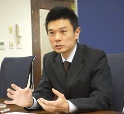 弁理士 パートナー 神谷 健太郎